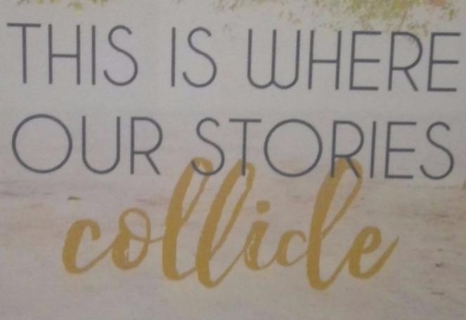 Stories Collide